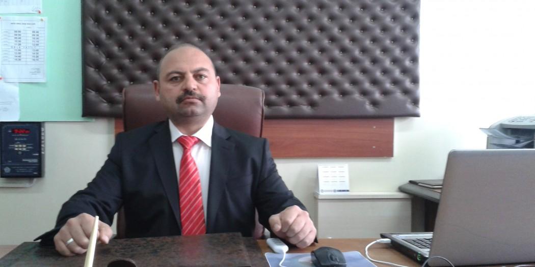 okul müdürü Aytekin BULUT